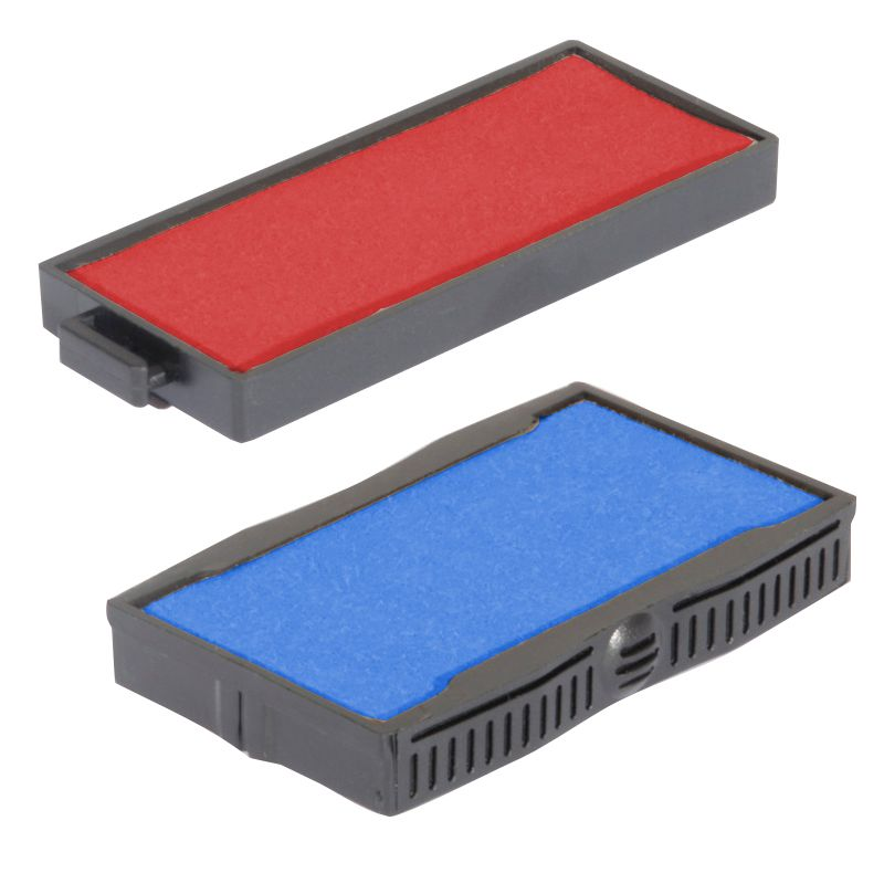 Replacement Ink Pads For Self Inking E 907 Stamp