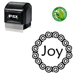 PSI Pre-Ink Maiandra Personal Name Stamp