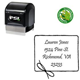 PSI Pristina Customized Monogram Stampers