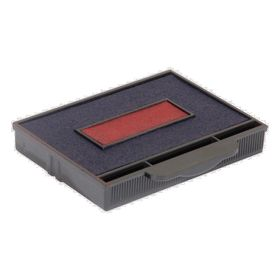 Replacement Pad for PSI 600 & ECO600 Self Inking Dater