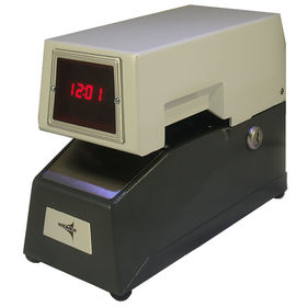 Electronic Time Dater with LED Display