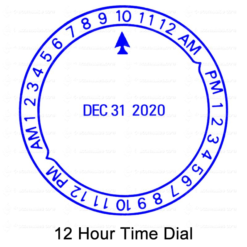 rotary time date stamps rotary time and date stamps are offered in two ...