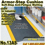 Armor-Step Anti-Fatigue Matting / 13AS