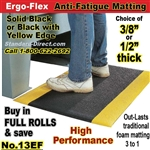 Ergo-Flex Anti-Fatigue Matting / 13EF