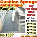 Cushion-Sponge Anti-Fatigue Matting / 13SP