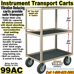 INSTRUMENT CARTS & TRUCKS 99AC