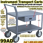 INSTRUMENT CARTS & TRUCKS 99AD