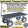 INSTRUMENT CARTS & TRUCKS 99AG