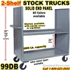 SHELF TRUCKS & WAREHOUSE TRUCKS 99DB