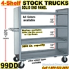 SHELF TRUCKS & WAREHOUSE TRUCKS 99DD