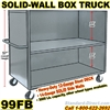 PACKAGE AND WAREHOUSE TRUCKS 99FB