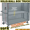 PACKAGE & WAREHOUSE TRUCKS 99FR
