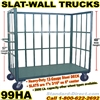 PACKAGE TRUCKS & WAREHOUSE TRUCKS 99HA