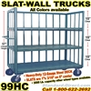 PACKAGE & WAREHOUSE TRUCKS 99HC
