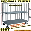PACKAGE & WAREHOUSE TRUCKS 99HT