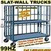 PACKAGE & WAREHOUSE TRUCKS 99HZ