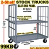 SHELF TRUCKS & WAREHOUSE TRUCKS 99KB