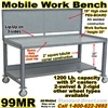 MOBILE WORKBENCH 99MR