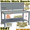 MOBILE WORKBENCH CARTS 99MT