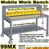 MOBILE WORKBENCHES 99MX
