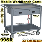 MOBILE WORKBENCH CARTS 99SR