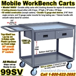 MOBILE WORKBENCH CARTS 99SV