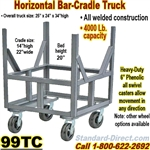 BAR CRADLE TRUCKS 99TC