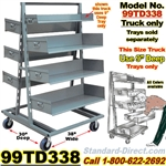 REMOVABLE TRAY TRUCKS / TD338