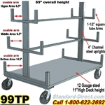 BAR CRADLE TRUCKS 99TP