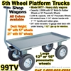 WAGON TRUCK 99TV