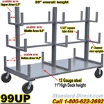 BAR CRADLE TRUCKS 99UP