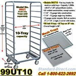 TRAY TRUCKS / 99UT10