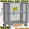 PACKAGE TRUCKS & WAREHOUSE TRUCKS 99ZR
