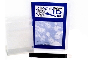 ChildPrint ID Kit Quantity Purchases