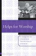 Helps for Worship by William Shishko