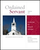 Ordained Servant 2010