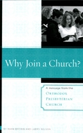 Why Join a Church?