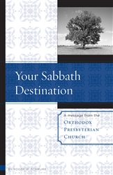 Your Sabbath Destination