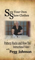 Sewing tips, Pattern Hacks, Measuring
