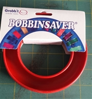 Bobbin storage, sewing, thread storage