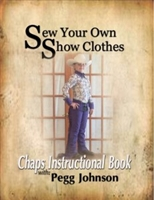 Book Sew Your Own Chaps