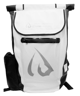 picture of the ID One USA Perfect Waterproof Backpack