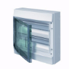 Mistral65 transparent door 36M 2F