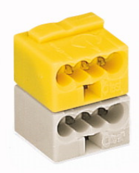 Connector For EIB applications