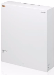 KNX Security Panel, SM