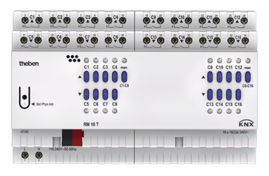 RM 16 T KNX