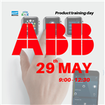 ABB KNX Product Training Day | May 2019