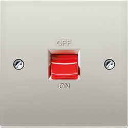 Cooker switch 45 A