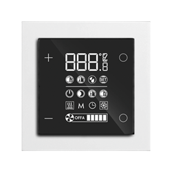 E72 room temperature controller