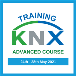 BEMCO KNX Advanced Course | May 2021